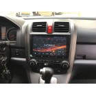 Штатная магнитола Red Power для Honda CR-V Old Full Touch RP21009B S180 Android 4,4