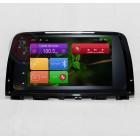 Штатная магнитола Red Power для Mazda 6 New RP21012B S210 Android 4,4