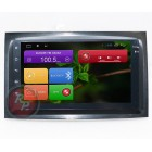Штатная магнитола Red Power для Kia Sorento R Full Touch RP21041B S210 Android 4,4