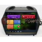 Штатная магнитола Red Power для Hyundai IX35 Full Touch RP21047RB S210 Android 4,4