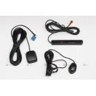 Штатная магнитола Red Power для BMW E 46 RP21051 S210 Android 4,4