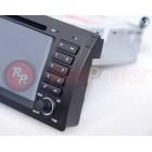 Штатная магнитола Red Power для BMW E 39 RP21083 S210 Android 4,4