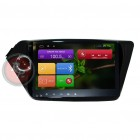 Штатная магнитола Red Power для Kia Rio 2010-2014 Full Touch RP21106B S210 Android 4,4