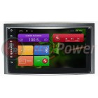 Штатная магнитола Red Power для Toyota Venza Full Touch RP21185B S210 Android 4,4