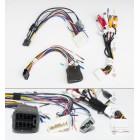 Штатная магнитола Red Power для Hyundai Tucson RP21000B S210 Android 4,2