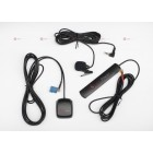 Штатная магнитола Red Power для BMW E53 / E39 Full Touch RP21083B S210 Android 4,4