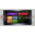 Штатная магнитола Red Power для Kia Mohave Full Touch RP21222B S210 Android 4,4