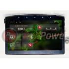 Штатная магнитола Red Power для Kia Sorento 2015+ Full Touch RP21242B S210 Android 4,4