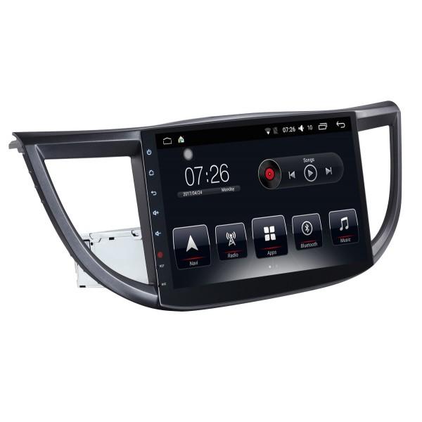Штатная магнитола AudioSources T10-1231A для Honda CR-V 2012-2016