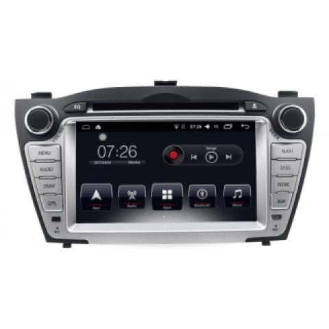 Штатная магнитола AudioSources T10-8864 для Hyundai IX35 2015