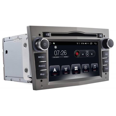 Штатная магнитола AudioSources T10-8820 для Opel