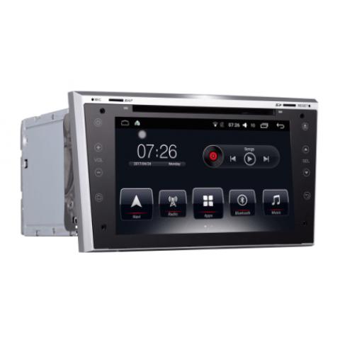 Штатная магнитола AudioSources T10-9084 для Opel