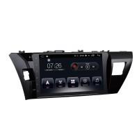 Штатная магнитола AudioSources T10-1239A для Toyota Corolla 2016