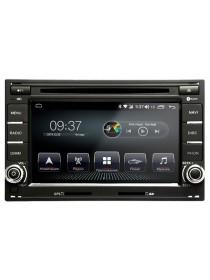 Штатная магнитола AudioSources T200-410SR для Volkswagen Passat B5, Golf IV, T5 Transporter