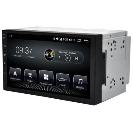 Універсальна магнітола AudioSources T200-7003U для 2din для любого авто