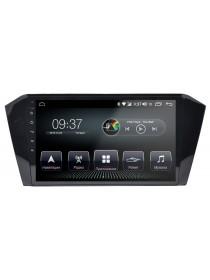 Штатная магнитола AudioSources T200-880S для Volkswagen Passat 2015+