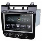 Штатное головное устройство AudioSources T200-845S для Volkswagen Touareg 2011+;