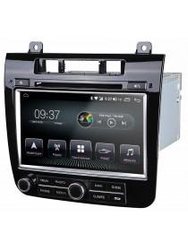 Штатная магнитола AudioSources T200-845S для Volkswagen Touareg 2011+