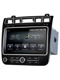 Штатная магнитола AudioSources T200-850S для Volkswagen Touareg 2014+