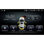Штатное головное устройство AudioSources T200-840S для Skoda Octavia A7; Octavia A7 Combi; Octavia A7 Combi Scout; Octavia A7 RS;