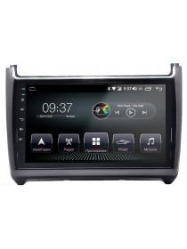 Штатная магнитола AudioSources T200-1070S для Volkswagen Polo 2009+