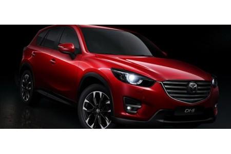 Фото установленных магнитол Smarty Trend в Mazda CX-5