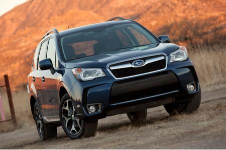 Установка штатной магнитолы на Subaru Forester 2015