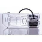 Камера заднего вида Fighter CS-HCCD+FM-36 для Mitsubishi ASX
