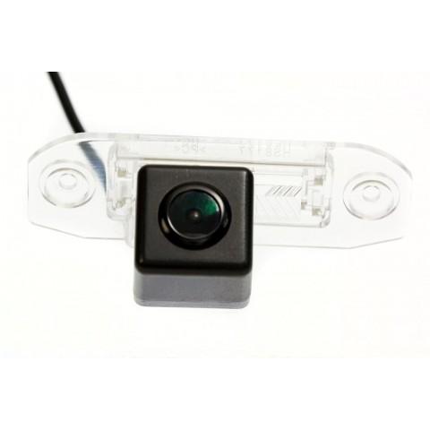 Камера заднего вида Fighter CS-HCCD+FM-59 для Volvo