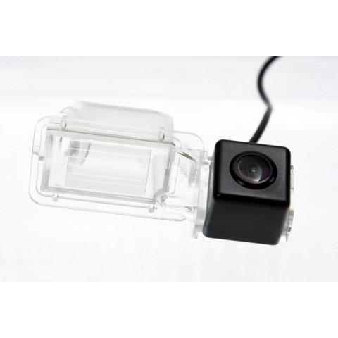 Камера заднего вида Fighter CS-HCCD+FM-68 для Great Wall Haval H5