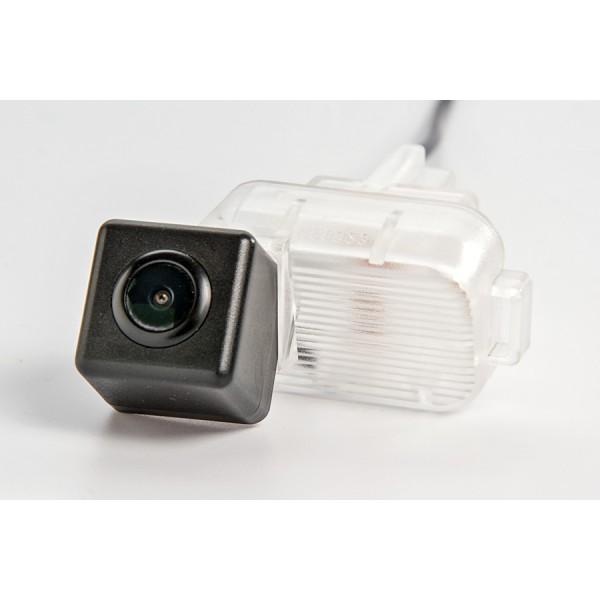 Камера заднего вида Fighter CS-HCCD+FM-86 для Mazda 3 (BM), 6 (GJ)