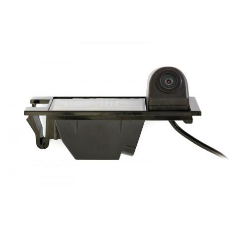 Камера заднего вида PHANTOM CA-HDix35(N) для Hyundai ix35
