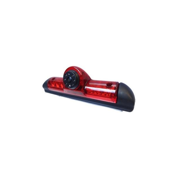 Камера заднего вида Abyss Vision CFR-04 для Fiat Ducato В стоп-сигнал
