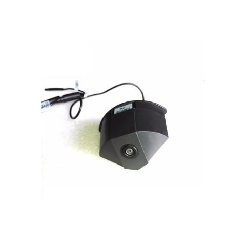 Камера переднего вида Abyss Vision CMF-10 для Mercedes Big В логотип