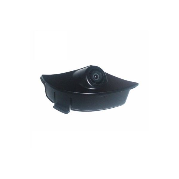 Камера переднего вида Abyss Vision CTF-02 для Toyota Land Cruiser В логотип