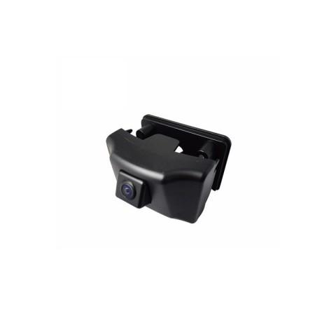 Камера переднего вида Abyss Vision CTF-05 для Toyota Prado 150 2014+ Под логотип