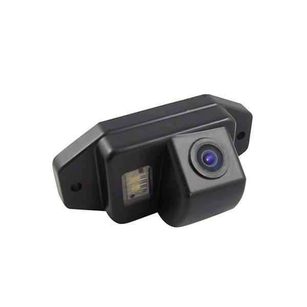 Камера заднего вида AudioSources CTR-01 для Toyota Prado 120
