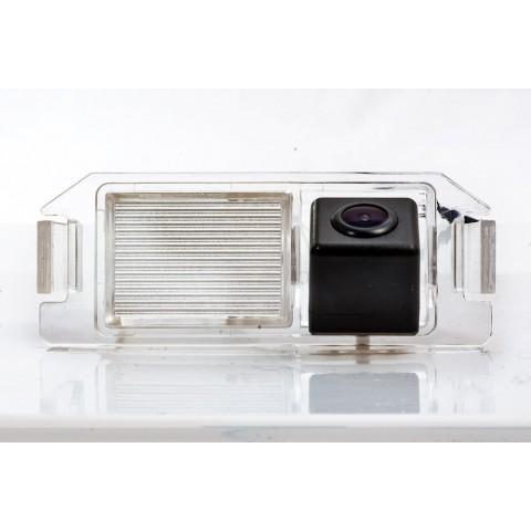 Камера заднего вида Fighter CS-HCCD+FM-05 для Hyundai Genesis, Veloster, i30, i20, i10