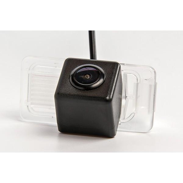 Камера заднего вида Fighter CS-HCCD+FM-103 для Great Wall H2/H7/H6 Coupe