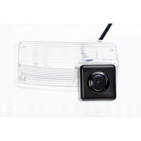 Камера заднего вида Fighter CS-HCCD+FM-52 для Toyota Auris, Avensis