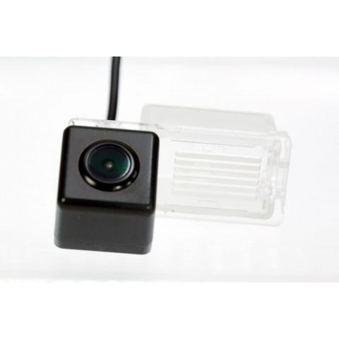Камера заднего вида Fighter CS-HCCD+FM-69 для Geely EC7