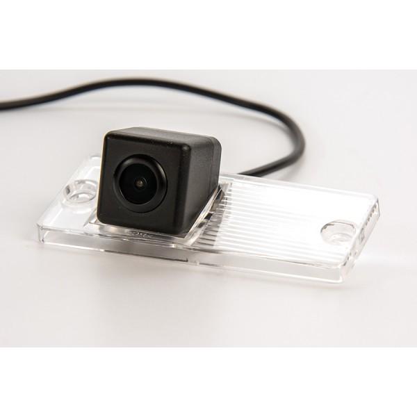 Камера заднего вида Fighter CS-HCCD+FM-77 для KIA Cerato