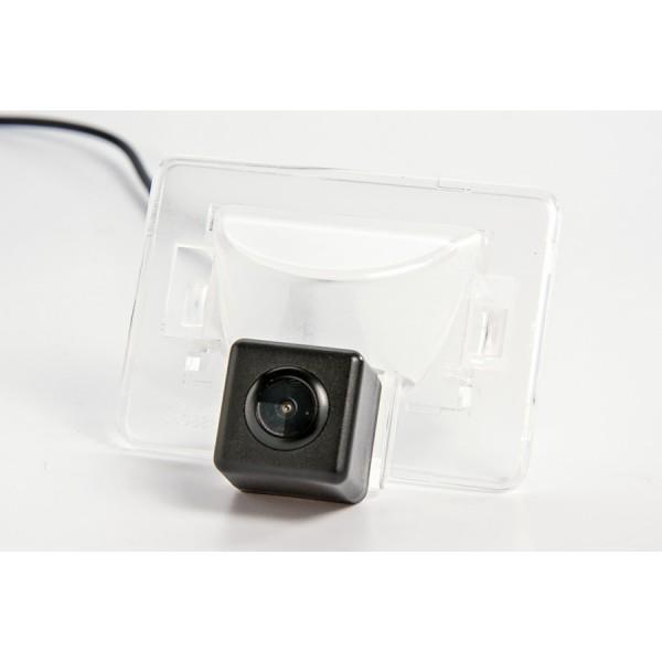 Камера заднего вида Fighter CS-HCCD+FM-87 для Mazda 5