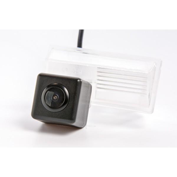 Камера заднего вида Fighter CS-HCCD+FM-96 для Geely SC3