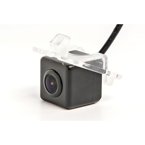 Камера заднего вида Fighter CS-HCCD+FM-104 для Great Wall Hover H6, 2012