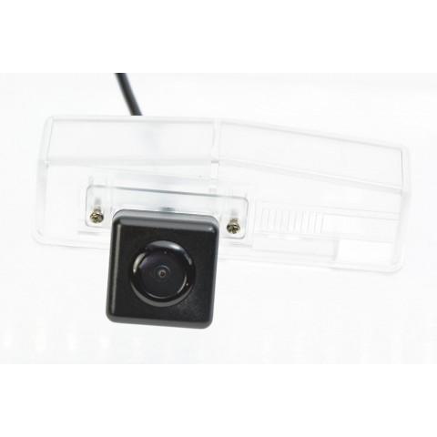 Камера заднего вида Fighter CS-HCCD+FM-53 для Lexus IS 300, IS 250