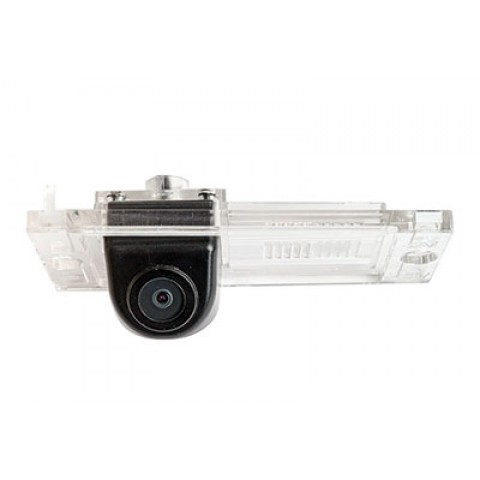 Камера заднего вида PHANTOM CA-KSP(N) для Hyundai H-1 2007, KIA Sorento