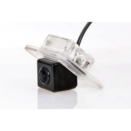Камера заднего вида Fighter CS-HCCD+FM-06 для Kia Cerato (YD(2013)), Optima