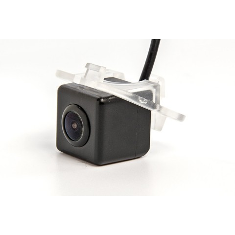 Камера заднего вида Fighter CS-HCCD+FM-105 для Great Wall Voleex C20R, 2011