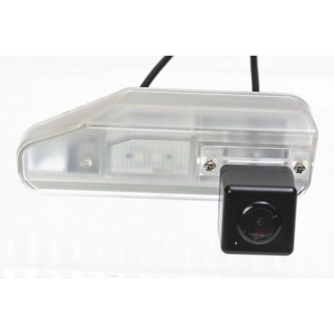 Камера заднего вида Fighter CS-HCCD+FM-54 для Lexus ES, RX, IS